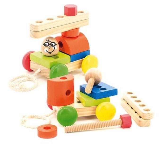 Конструктор деревянный Конструктор деревянный Конструктор деревянный c58a6ceb3fd