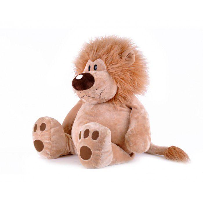 Лев мягкая игрушка купить