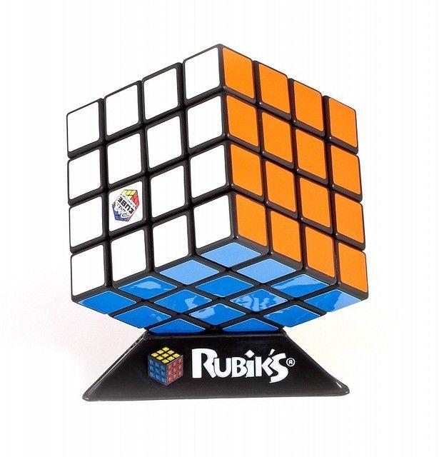 Кубик Рубика 4х4 (без наклеек)