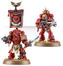 Warhammer 40.000. Blood Angels. Tactical Squad (41-12) — фото, картинка — 5