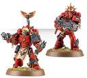 Warhammer 40.000. Blood Angels. Tactical Squad (41-12) — фото, картинка — 7