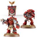 Warhammer 40.000. Blood Angels. Tactical Squad (41-12) — фото, картинка — 8