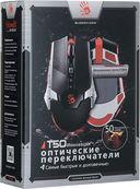 Мышь A4Tech Bloody T50 USB (черная) — фото, картинка — 4