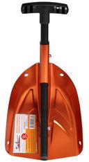 Лопата алюминиевая складная (44-65 см; арт. AB-S-06) — фото, картинка — 1