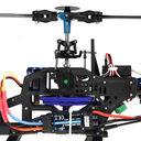 Вертолет на радиоуправлении (арт. V450) — фото, картинка — 3