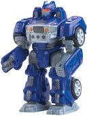 Робот-трансформер (со световыми и звуковыми эффектами; арт. 4041T) — фото, картинка — 1