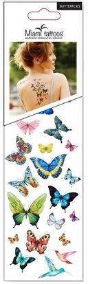 Набор татуировок для тела
