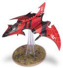 Warhammer 40.000. Craftworlds. Hemlock Wrathfighter (46-14) — фото, картинка — 1