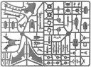 Warhammer 40.000. Craftworlds. Hemlock Wrathfighter (46-14) — фото, картинка — 4
