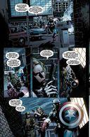 Капитан Америка. Красная угроза — фото, картинка — 2