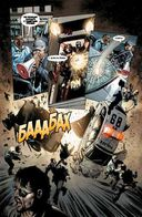 Капитан Америка. Красная угроза — фото, картинка — 3