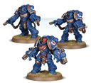 Warhammer 40.000. Space Marines. Primaris Aggressors. Easy to Build (48-86) — фото, картинка — 2