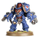 Warhammer 40.000. Space Marines. Primaris Aggressors. Easy to Build (48-86) — фото, картинка — 3