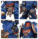Warhammer 40.000. Space Marines. Primaris Aggressors. Easy to Build (48-86) — фото, картинка — 4