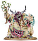 Warhammer Age of Sigmar. Daemons of Nurgle. Great Unclean One (83-41) — фото, картинка — 5