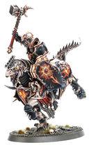 Warhammer Age of Sigmar. Everchosen. Varanguard Knights Of Ruin (83-51) — фото, картинка — 5