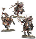 Warhammer Age of Sigmar. Everchosen. Varanguard Knights Of Ruin (83-51) — фото, картинка — 1