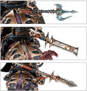 Warhammer Age of Sigmar. Everchosen. Varanguard Knights Of Ruin (83-51) — фото, картинка — 6