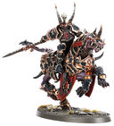 Warhammer Age of Sigmar. Everchosen. Varanguard Knights Of Ruin (83-51) — фото, картинка — 3