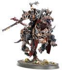 Warhammer Age of Sigmar. Everchosen. Varanguard Knights Of Ruin (83-51) — фото, картинка — 4