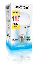 Лампа светодиодная LED A60 11W/3000/E27 — фото, картинка — 2