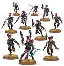 Warhammer 40.000. Dark Eldar. Wyches (45-08) — фото, картинка — 2