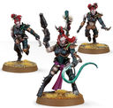 Warhammer 40.000. Dark Eldar. Wyches (45-08) — фото, картинка — 4