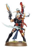 Warhammer 40.000. Dark Eldar. Wyches (45-08) — фото, картинка — 5