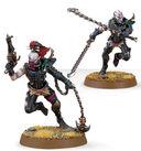 Warhammer 40.000. Dark Eldar. Wyches (45-08) — фото, картинка — 6