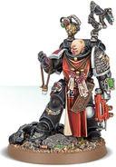 Warhammer 40.000. Deathwatch. Upgrade (39-15) — фото, картинка — 3