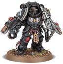 Warhammer 40.000. Deathwatch. Upgrade (39-15) — фото, картинка — 4