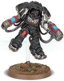 Warhammer 40.000. Deathwatch. Upgrade (39-15) — фото, картинка — 5