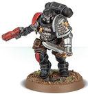 Warhammer 40.000. Deathwatch. Upgrade (39-15) — фото, картинка — 6