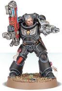 Warhammer 40.000. Deathwatch. Upgrade (39-15) — фото, картинка — 7