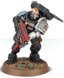 Warhammer 40.000. Deathwatch. Upgrade (39-15) — фото, картинка — 8