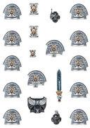 Warhammer 40.000. Deathwatch. Upgrade (39-15) — фото, картинка — 2