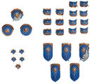 Warhammer Age of Sigmar. Stormcast Eternals. Knigts Excelsior Upgrades (96-21) — фото, картинка — 1