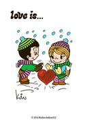 Love is... Шалости — фото, картинка — 6