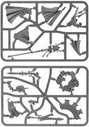 Warhammer 40.000. Craftworlds. Eldrad Ulthran (46-60) — фото, картинка — 1