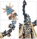 Warhammer 40.000. Craftworlds. Eldrad Ulthran (46-60) — фото, картинка — 2