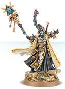 Warhammer 40.000. Craftworlds. Eldrad Ulthran (46-60) — фото, картинка — 3