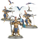 Warhammer Age of Sigmar. Stormcast Eternals. Vanguard-Raptors (96-30) — фото, картинка — 1