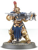Warhammer Age of Sigmar. Stormcast Eternals. Vanguard-Raptors (96-30) — фото, картинка — 2