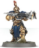 Warhammer Age of Sigmar. Stormcast Eternals. Vanguard-Raptors (96-30) — фото, картинка — 4