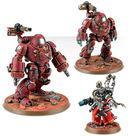 Warhammer 40.000. Adeptus Mechanicus. Kastelan Robots (59-16) — фото, картинка — 5