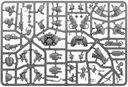 Warhammer 40.000. Adeptus Mechanicus. Kastelan Robots (59-16) — фото, картинка — 8