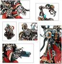 Warhammer 40.000. Adeptus Mechanicus. Kastelan Robots (59-16) — фото, картинка — 6