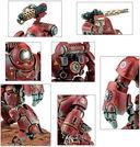 Warhammer 40.000. Adeptus Mechanicus. Kastelan Robots (59-16) — фото, картинка — 7