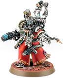 Warhammer 40.000. Adeptus Mechanicus. Kastelan Robots (59-16) — фото, картинка — 2