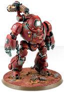 Warhammer 40.000. Adeptus Mechanicus. Kastelan Robots (59-16) — фото, картинка — 4